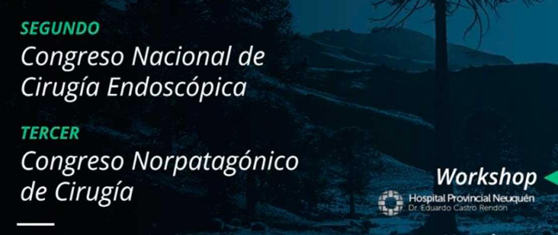 Segundo Congreso Nacional de Cirugía Endoscopíca